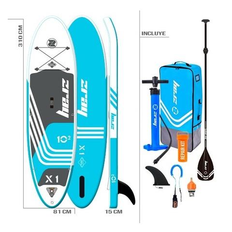 PADDLE SURF + KAYAK (GARANTÍA 2 AÑOS) - foto 1