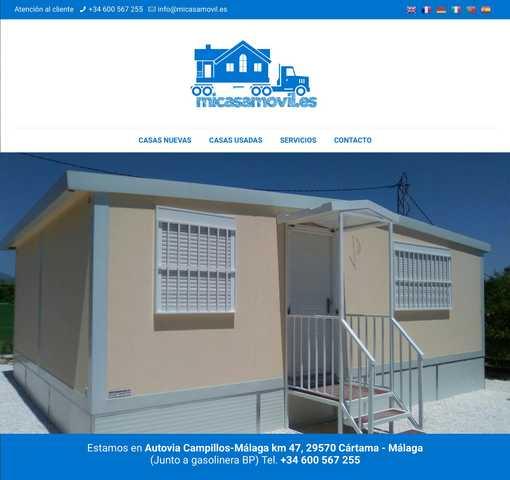 CASAS MODULARES OCASIÓN - foto 6
