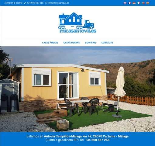 CASAS MODULARES OCASIÓN - foto 7