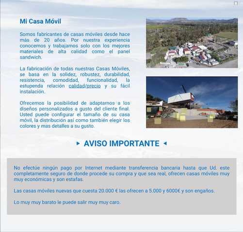 CASAS MODULARES OCASIÓN - foto 9