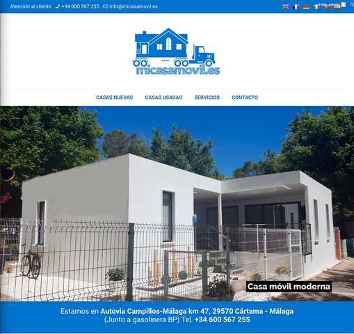 Mil Anuncios Com Casas Prefabricadas En Málaga Venta De