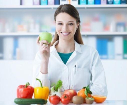 DIETISTA-NUTRICIONISTA ONLINE - foto 1