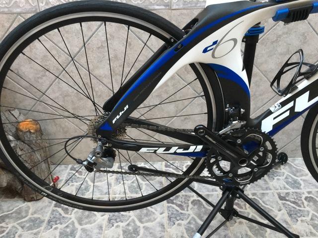 BICICLETA FUJI D6,  3. 0 - foto 1