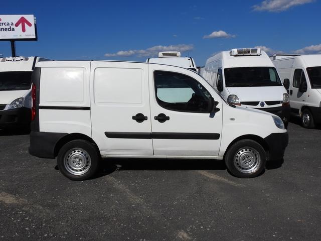 Fiat Doblo Gas Portón Trasero Arranque puntales 2000-van de carga