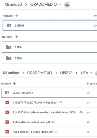 Mil Anuncios Com Grado Medio Electricidad Venta De Libros