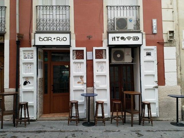 BAR CON COCINA EN CASCO ANTIGUO CHOLLO - foto 2