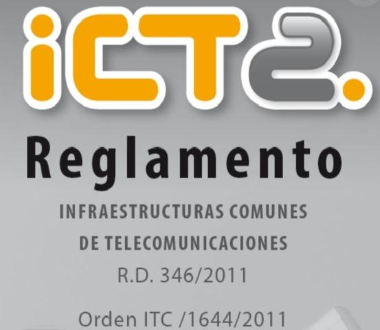 INSTALACIONES, PROYECTOS Y BOLETINES ICT2 - foto 3