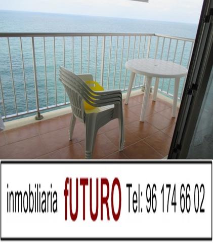 PRIMERA LINEA PLAYA FARO - CON PISCINA - foto 1