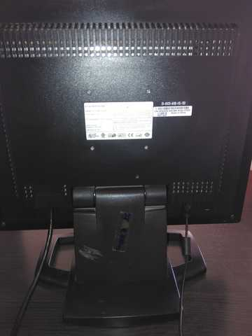 ORDENADOR COMPLETO (TORRE Y MONITOR) - foto 4