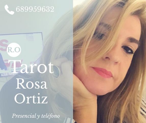 LECTURAS TAROT Y RITUALES - foto 3