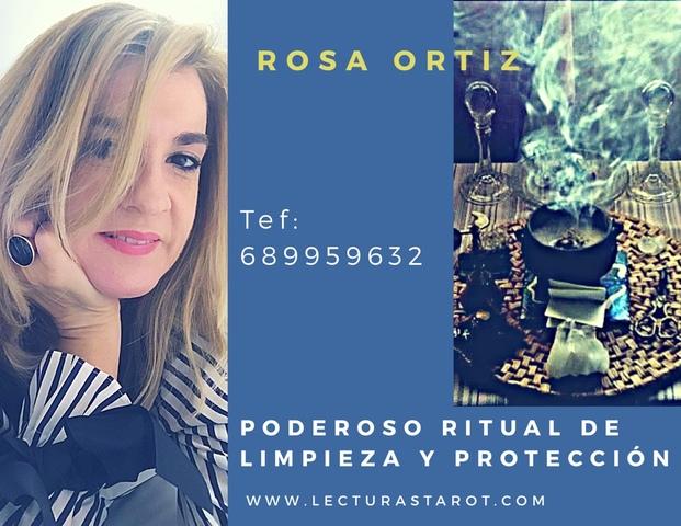 LECTURAS TAROT Y RITUALES - foto 2