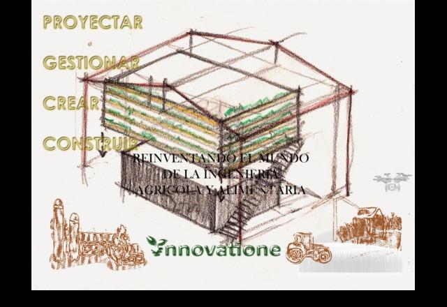 ESTUDIO DE INGENIERÍA AGRÓNOMA - foto 1