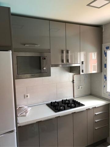 MIL ANUNCIOS.COM - Fabricante mueble de cocina montajes