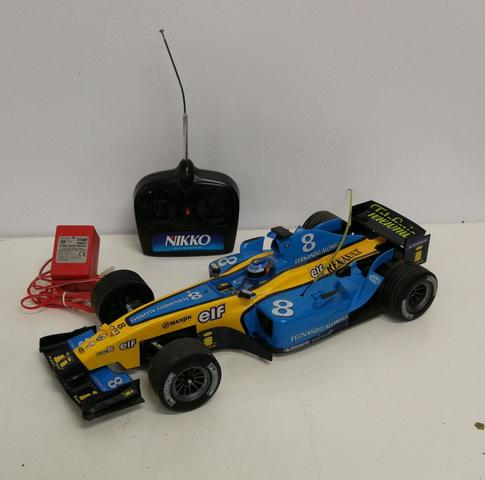 Nikko Mano Y Mil com F1 Segunda Anuncios Anuncios Clasificados K1TlJcF3
