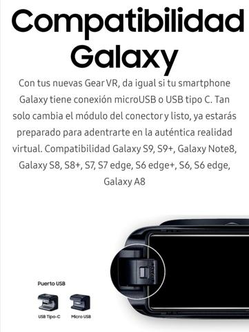 SONY SMARTWATCH 3/SAMSUNG GEAR VR OCULUS segunda mano  León