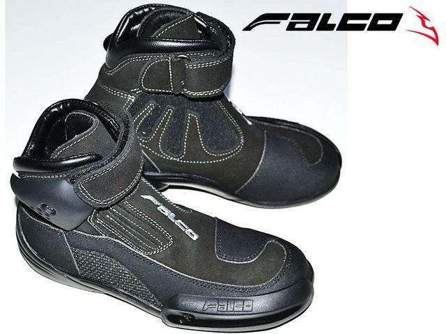 Gianni Falco DYVA 2 botas de mujer Botas para motoristas