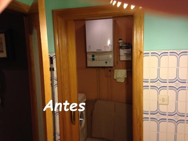 ALBAÑIL REFORMAS,  OBRAS,  EN CORUÑA - foto 2