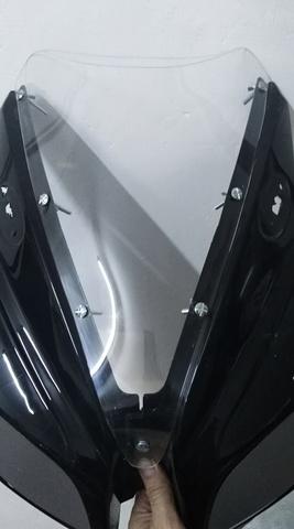 CUPULA MOTOR HISPANIA  RX 125 Y 50 R segunda mano  Manzanares