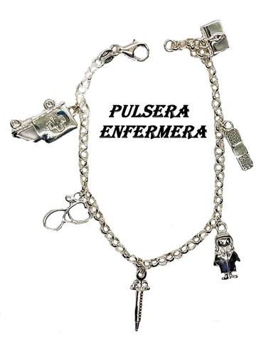 Pulsera HOSTELER/ÍA Tem/ática Profesiones
