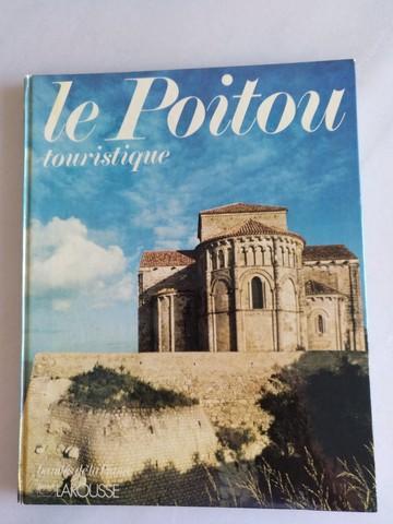 LE POITOU. LAROUSSE - foto 1