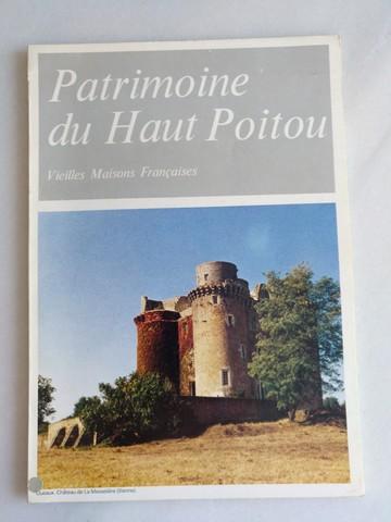PATRIMOINE DU HAUT POITOU - foto 1