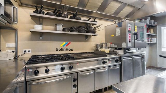 MIL ANUNCIOS.COM - Diseño e Instalacion Cocina Industrial