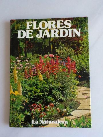 FLORES DE JARDIN. J. SEYMOUR - foto 1