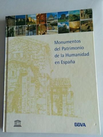 MONUMENTOS  PATRIMONIO DE LA HUMANIDAD - foto 1