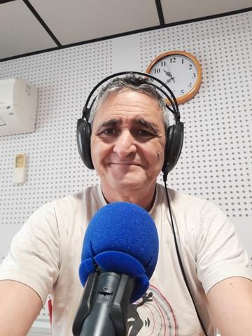 COLABORADOR DE RADIO FM - foto 1