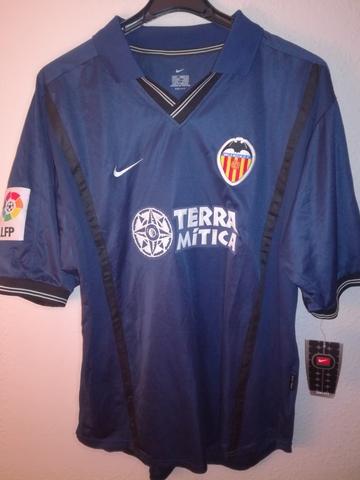 Segunda Cf Mano Anuncios com Y Camiseta Mil Valencia Anuncios zVSMpGqU