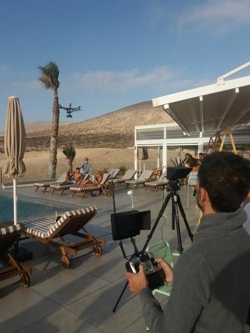 FOTO Y VIDEO CON DRON EN FUERTEVENTURA - foto 3