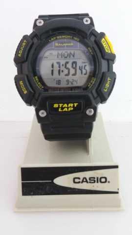Reloj Casio Stl-S110 Modulo 3441