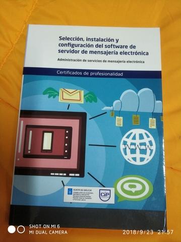 ADM DE SERV. DE INTERNET IFCT0509 - foto 5
