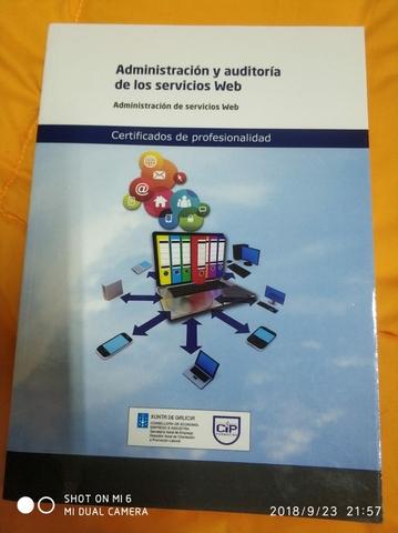 ADM DE SERV. DE INTERNET IFCT0509 - foto 9