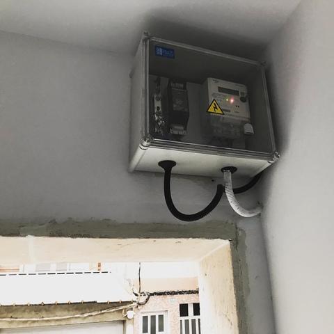 ELECTRICIDAD Y FOTOVOLTAICA - foto 3