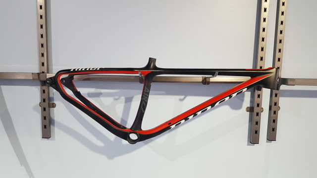 Bicicleta De Montaña 29 Carbono