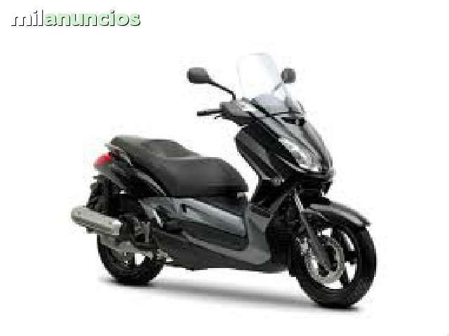 YAMAHA X MAX 250 MOTOR - foto 4