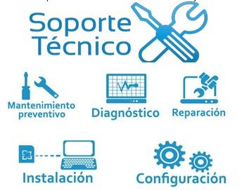SERVICIO TECNICO ORDENADORES - foto 1