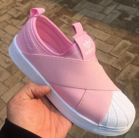 zapatillas adidas slip on