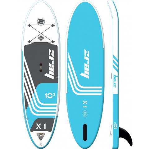 TABLA PADDLE SURF ZRAY X1 (ENVIO GRATIS) - foto 1
