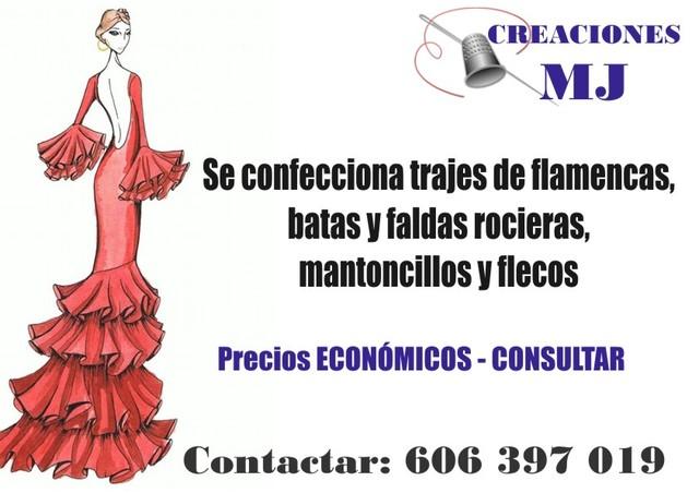 94e866a89 MIL ANUNCIOS.COM - Faldas rocieras Segunda mano y anuncios ...