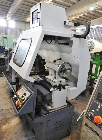 TORNO CNC CON CONTROL FAGOR 800T - foto 4