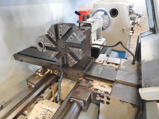 TORNO CNC CON CONTROL FAGOR 800T - foto 5