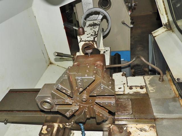 TORNO CNC CON CONTROL FAGOR 800T - foto 8
