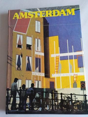 AMSTERDAN - foto 1