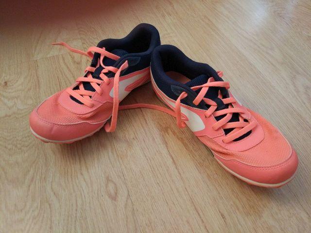 sección especial selección premium nuevos estilos MIL ANUNCIOS.COM - Zapatillas atletismo de pista (clavos)
