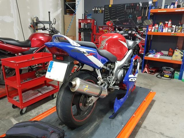 MIL ANUNCIOS.COM - Honda CB 250