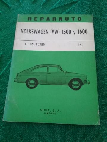 VOLKSWAGEN  1500 Y 1600 - foto 1