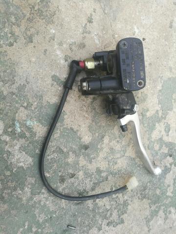 DESPIECE GAS GAS EC 250 - foto 2