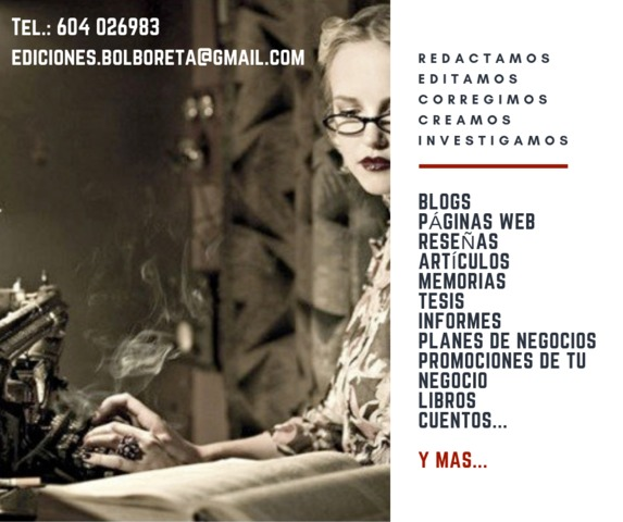 REDACTORA - EDITORA - PERIODISTA - foto 2